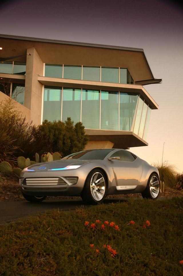 Previous Ford Concepts Taurus Car Club Of America Ford Taurus Forum