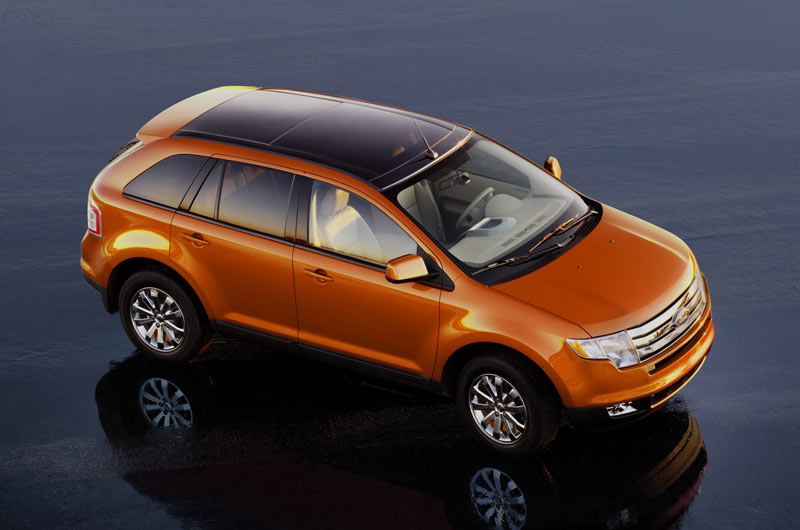Image Result For Ford Edge Mechanical Problems