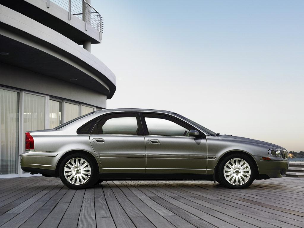 Volvo S80 2003 2003 Volvo S80