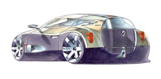 [Présentation] Le design par Renault Renault-Altica-Design-Sketch-2
