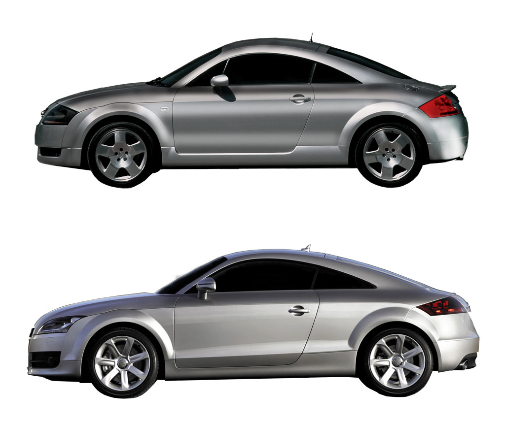 Audi TT: Design Analysis