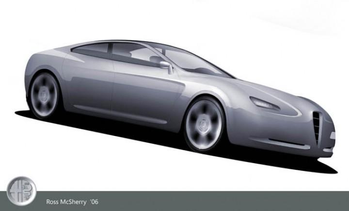 stile italiano giovani exhibition   car body design