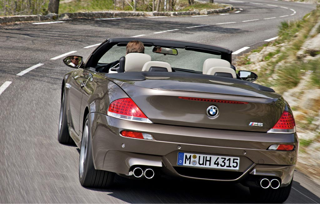 Latest Cars Models: BMW M Series M6 Convertible beat that quote car insurance wallpaper review