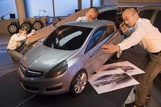 Opel Corsa Design Images Car Body Design