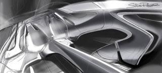 [Présentation] Le design par Citroën Citroen-C-Metisse-Interior-Sketch-1