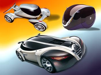 Car Design Competition