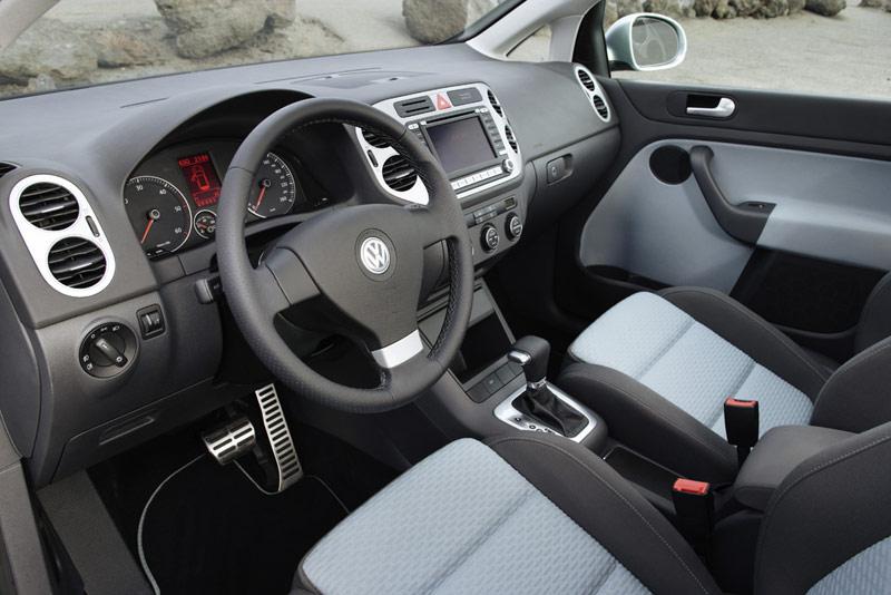 Gag Mbois Blaz 2011 Volkswagen Crossgolf