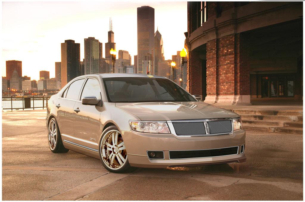 Автомобили Lincoln (Линкольн) , фото автомобилей Lincoln