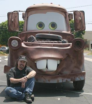disney pixar cars image