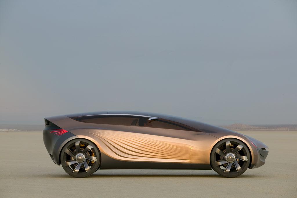 Mazda Nagare Concept 4 lg