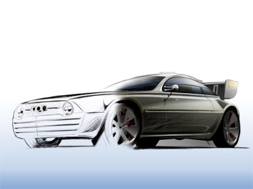 car rendering photoshop tutorial pdf