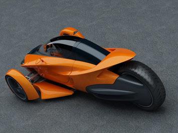 Design Body Car