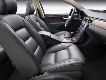 New Volvo V70 - Page 9 - Car Body Design