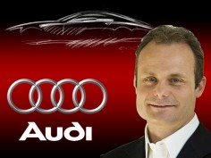Wolfgang Egger will be Audi Group Head of Design