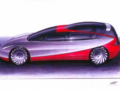 Fioravanti Thalia Concept preview