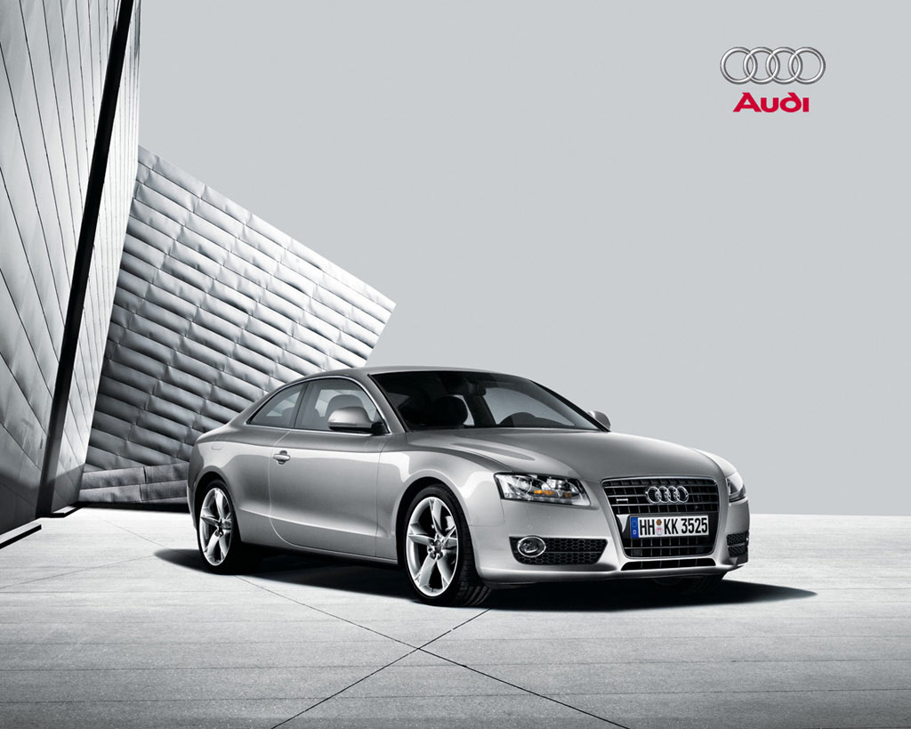 Audi A5 Top Photos