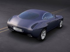Zagato Diatto Ottovu Project: new images