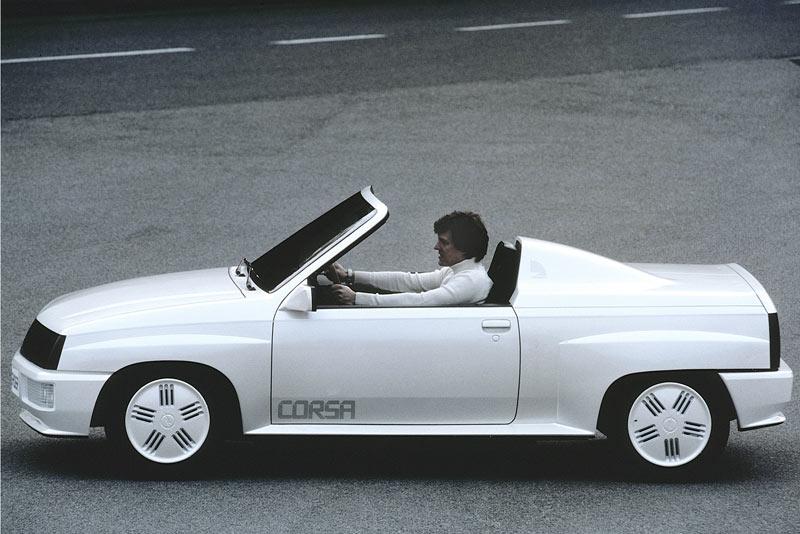 KONCEPTY OPEL a spol. 1982-Opel-Corsa-Spider-1-lg