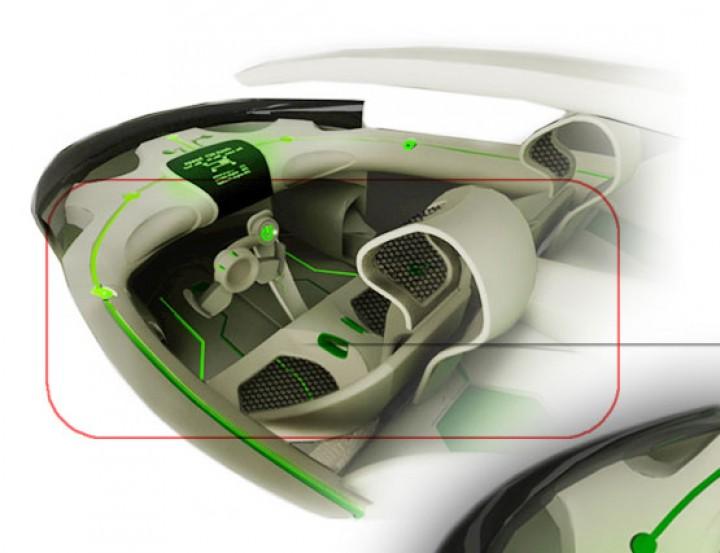 Ied beon interior design car body design for Ied interior design