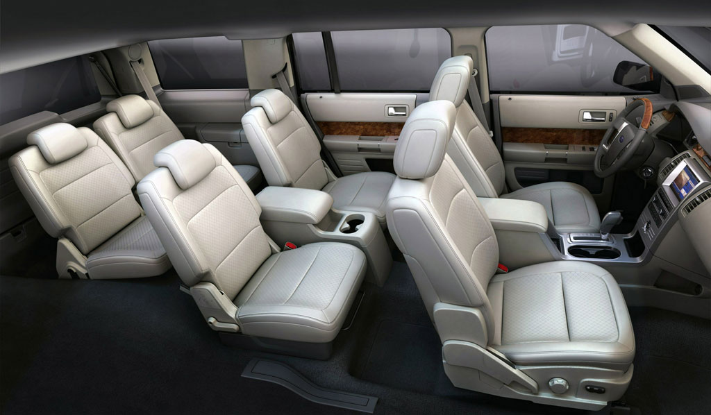Comfortable Classy Vehicle For 5 Adults