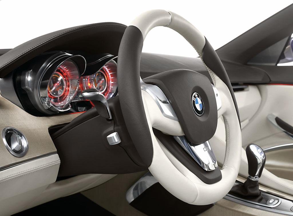 bmw cs concept interior car body design. Black Bedroom Furniture Sets. Home Design Ideas