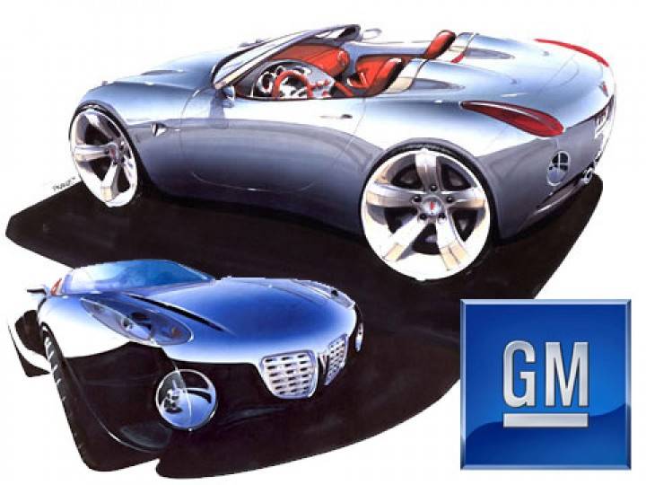 GM announces design executive appointments - Car Body Design