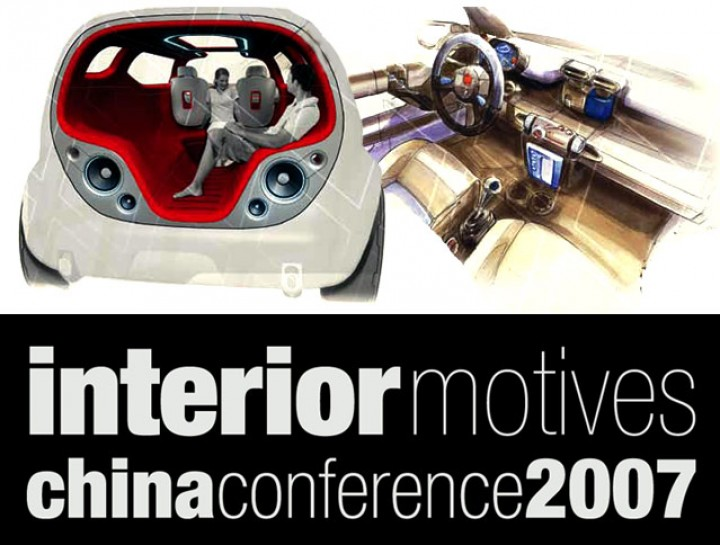 Interior Motives China Conference 2007