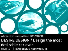 Desire Design competition
