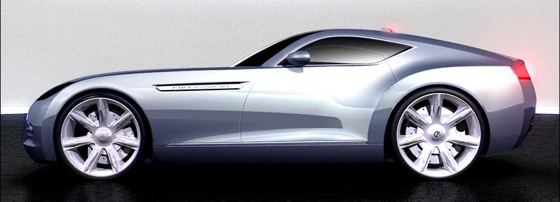 2009 - [Aston Martin] One-77 2005-Chrysler-Firepower-Concept-lg