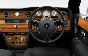 rolls royce phantom silver car body design. Black Bedroom Furniture Sets. Home Design Ideas