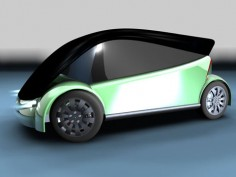 Smart ForFamily concept