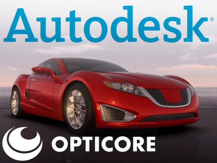 Autodesk acquires Opticore