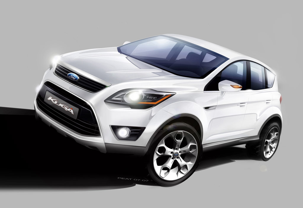Image Result For Ford Kuga Individual