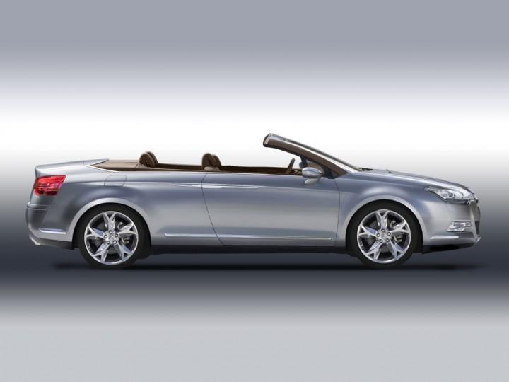 citroen c5 airscape concept car body design. Black Bedroom Furniture Sets. Home Design Ideas