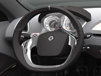 Renault Laguna Coupe Concept - Page 5 - Car Body Design