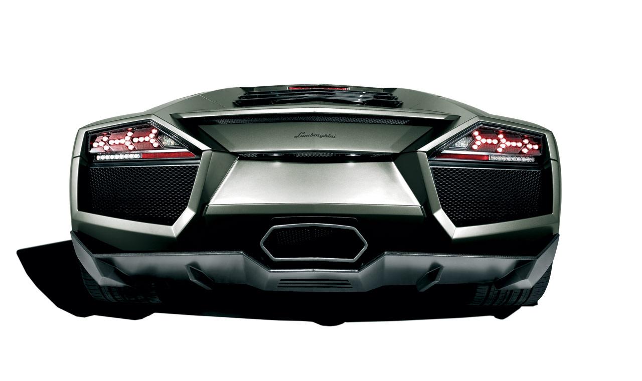 Interior Design. Lamborghini Reventon   Interior