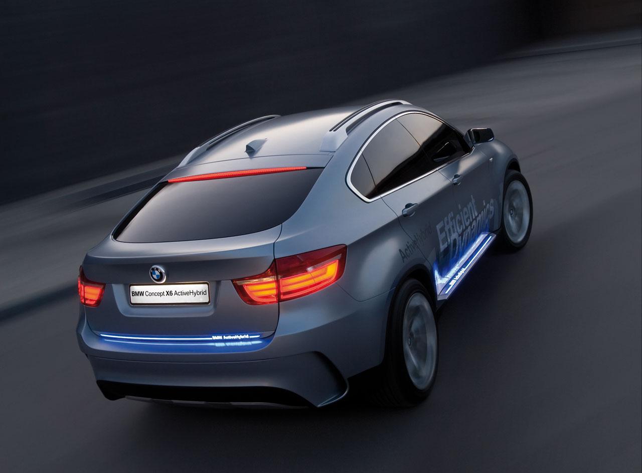 Avenged Car  Styling BMW 2010