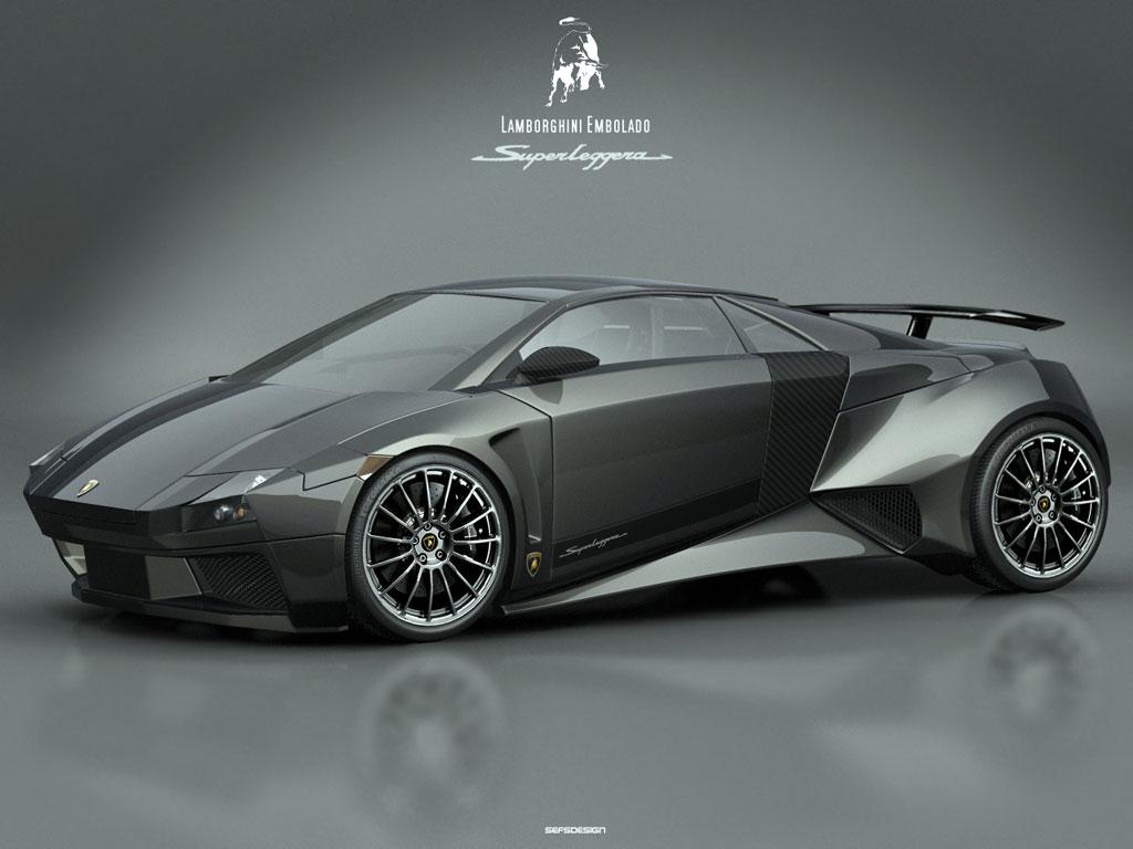 بعض صور سيارة الامبورجيني Lamborghini-Embolado-Superleggera-lg