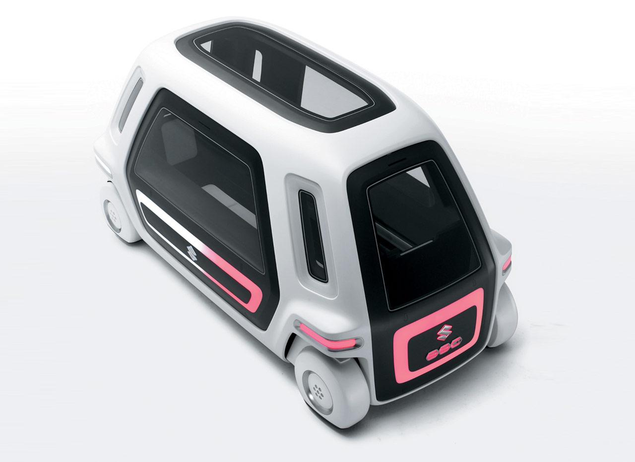 Suzuki SSC Concept