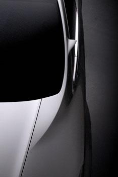 Lexus LF-Xh Concept - Page 10 - Car Body Design