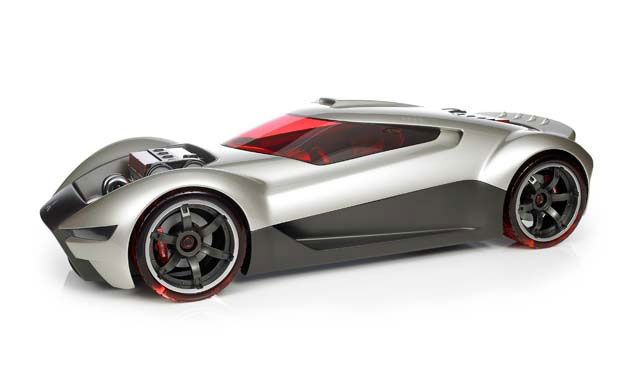 Hot Wheels Designer's Challenge - Scionlife.com