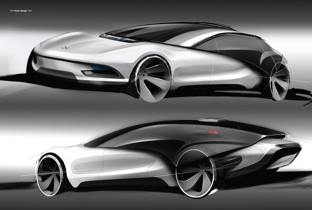 volkswagen hover car concept 2017 2018 2019 volkswagen reviews. Black Bedroom Furniture Sets. Home Design Ideas