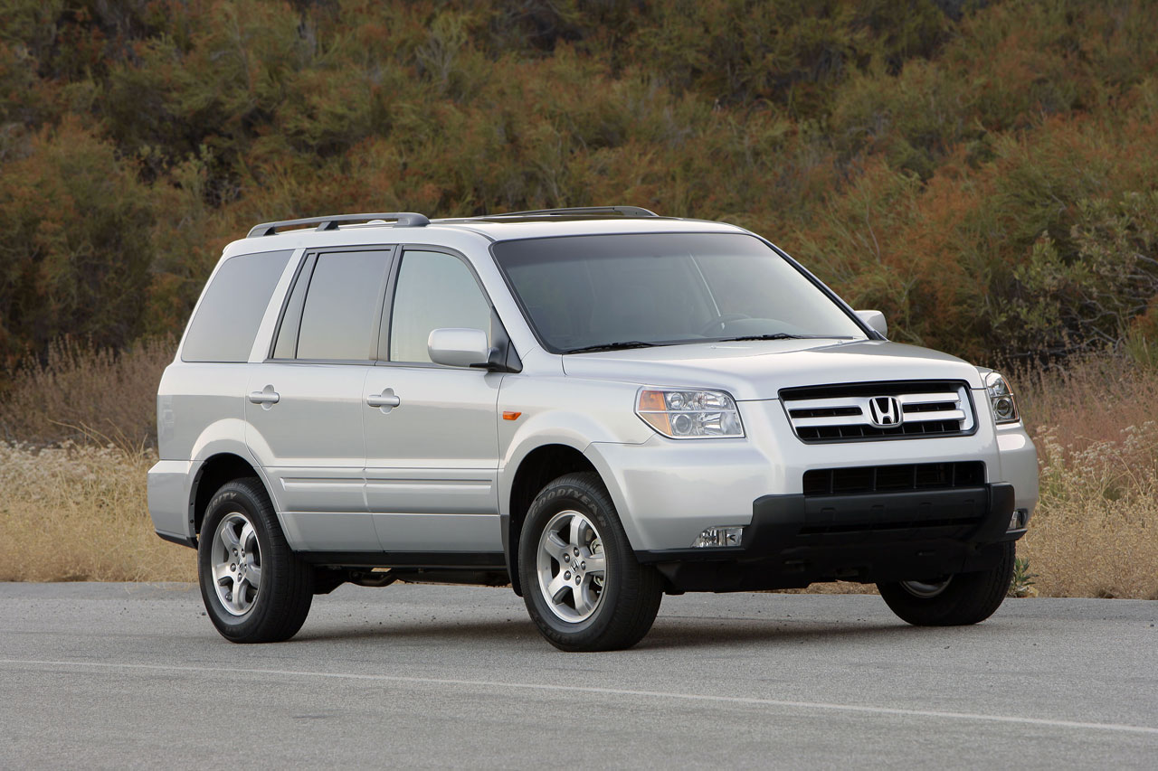 is highlander awd as good as pilot awd   toyota nation