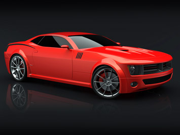 Created by Brazilian designer Rafael Reston, the Barracuda Concept is