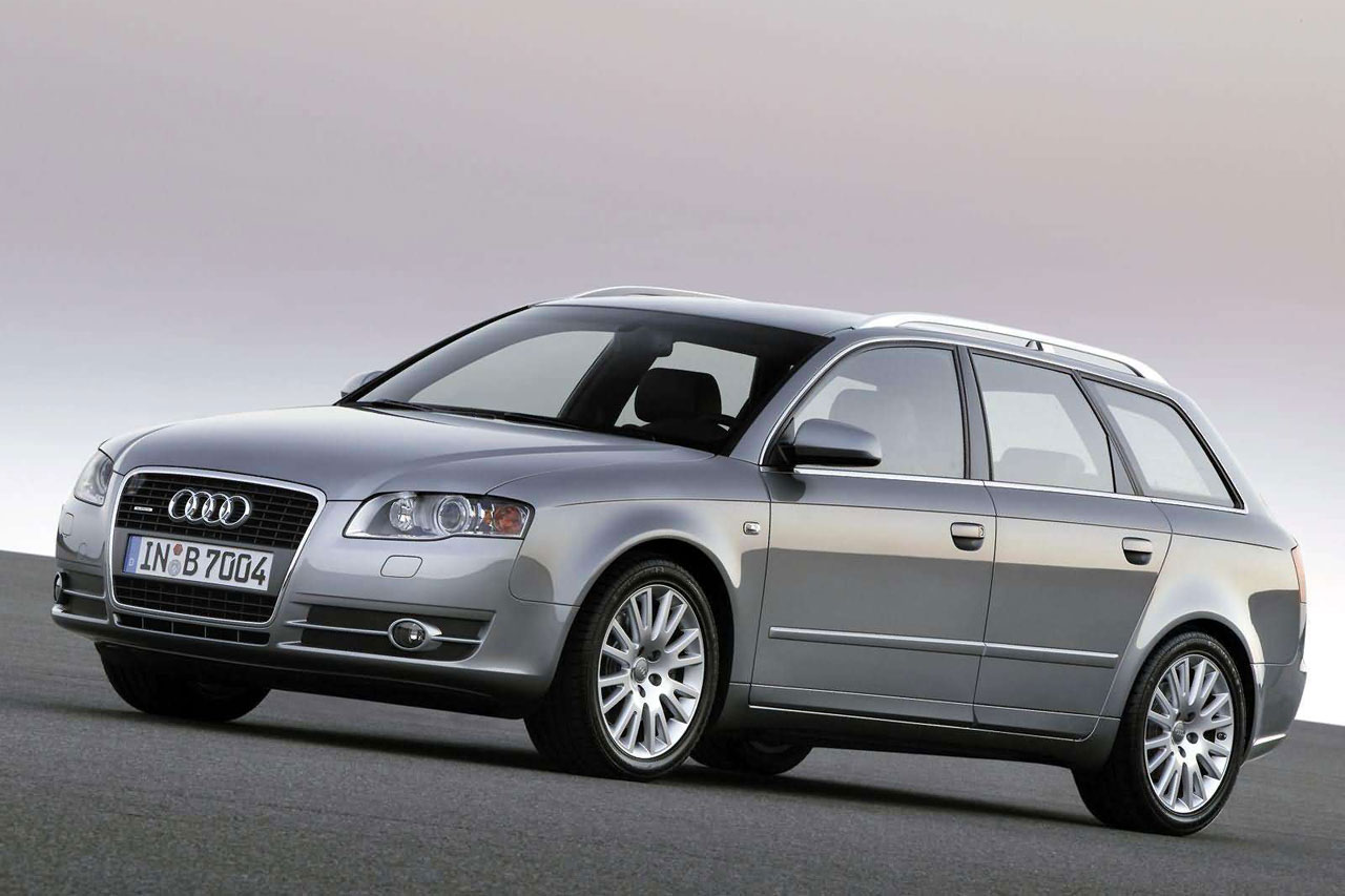 New competition for A4 Avant: Acura TSX wagon - AudiWorld Forums