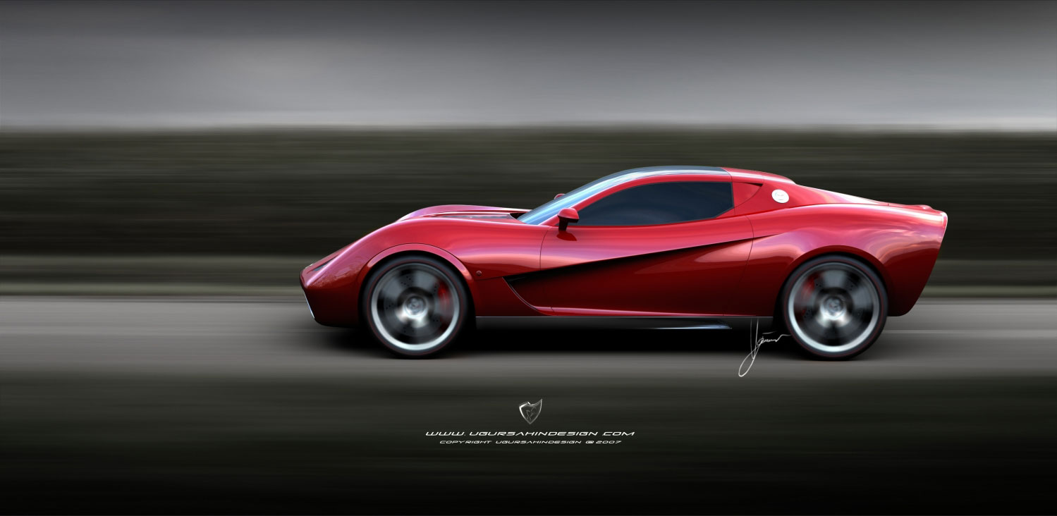 Future Of Corvette