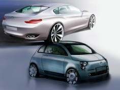 Car Design of the Year Awards 2007