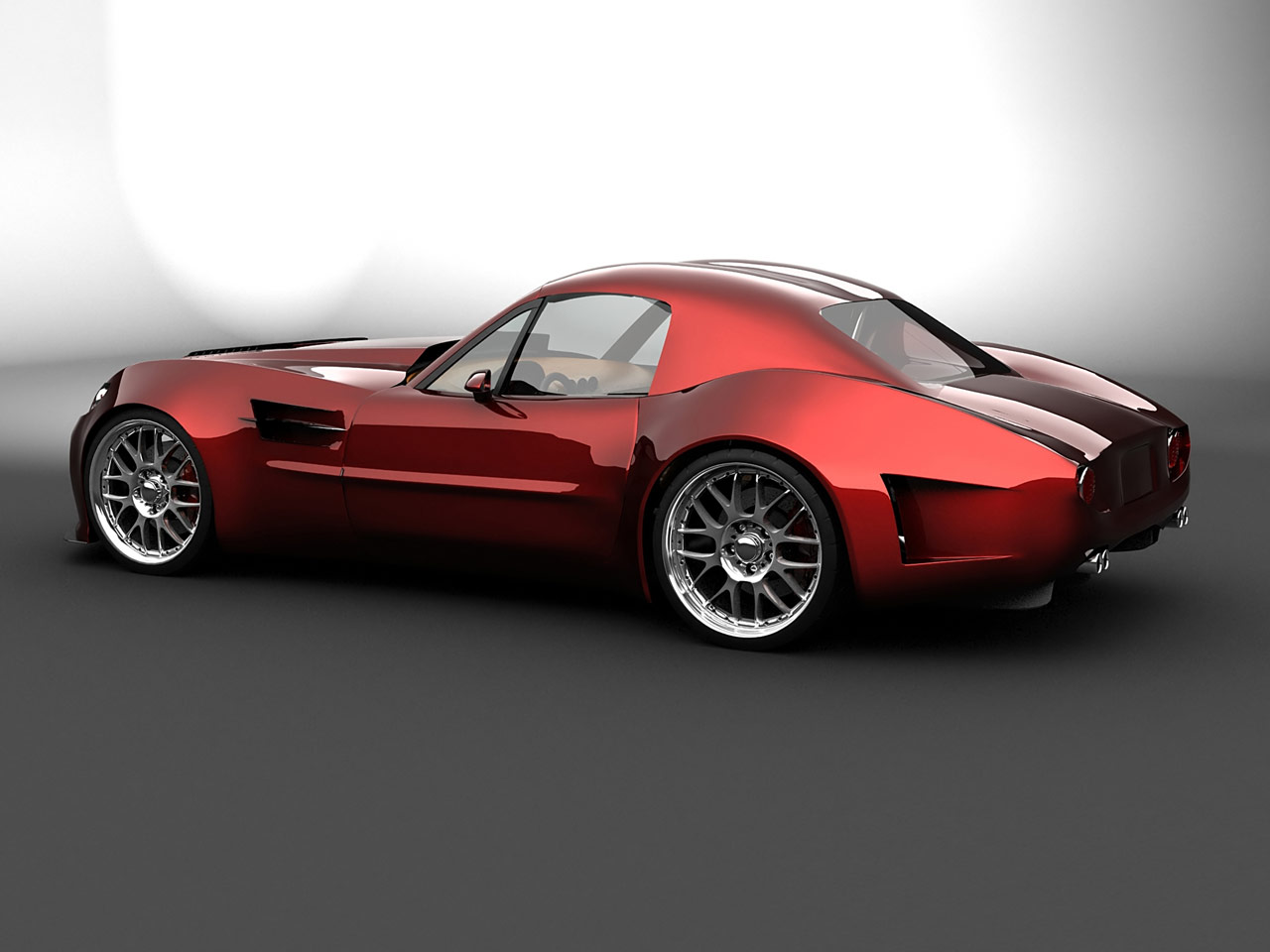 Muscle Cars Concept Design Carnutts Info