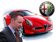 Christopher Reitz is new Alfa Romeo Design Director