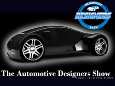 The Automotive Designers Show